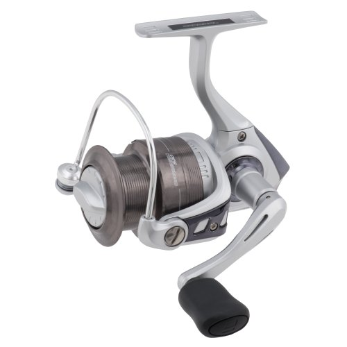 Cheap Abu Garcia CARD S30-C Cardinal Spinning Reel with 3 Ball Bearing, Clam, 9.1-Ounce