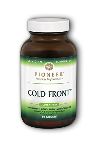 Front Pioneer Verified Gluten Free product image