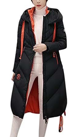 Amazon.com: Youtobin Women's Winter Fashion Cammy Long