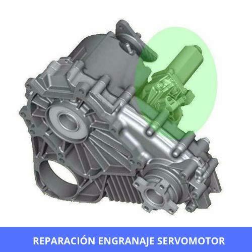 engrenage moteur servomoteur bo/îte de transfert X3 E83 X5 E53 E70 X6 E71 Quintaparts Kit dengrenage couronne