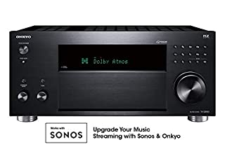 Onkyo TX-RZ830 9.2 Channel 4K Network A/V Receiver Black (B07CVP44NL) | Amazon price tracker / tracking, Amazon price history charts, Amazon price watches, Amazon price drop alerts