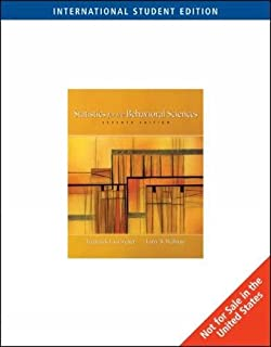 Statistics for the behavioral sciences international edition statistics for the behavioural sciences statistics for the behavioural sciences frederick j gravetter fandeluxe Image collections