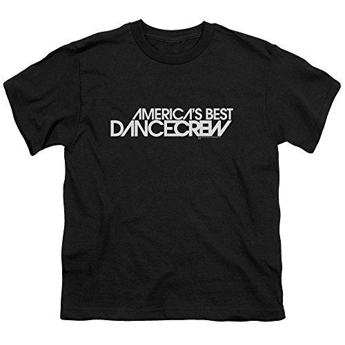 America's Best Dance Crew Reality TV Series MTV Logo Big Boys T-Shirt Tee (Best Of America's Best Dance Crew)