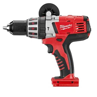 "Milwaukee 0726-20 M28 28-Volt 1/2"" Hammer Drill (Tool Only, No Battery)"