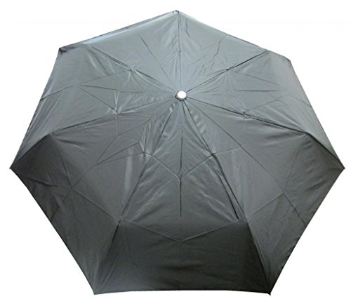Totes Auto Close Compact Umbrella