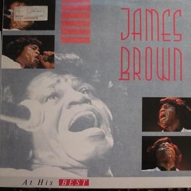 James Brown - James Brown - At His Best - Scotti Bros. Records - 147.338 - Zortam Music