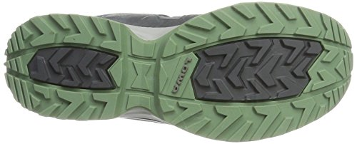 GTX Rise Hiking EVO Innox Lowa Women's Grey 9010 Q Jade Grau High Boots CYtqg6gx