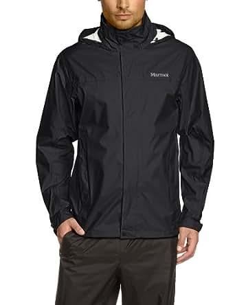 Marmot PreCip Jacket - Men's Black Small