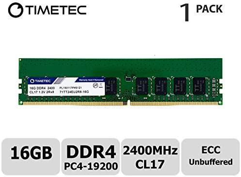 DDR4-21300 - ECC 16GB RAM Memory for SuperMicro A2SDi-8C-HLN4F PC4-2666