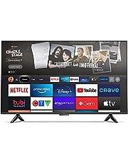 "Introducing Amazon Fire TV 50"" Omni Series 4K UHD smart TV, hands-free with Alexa"
