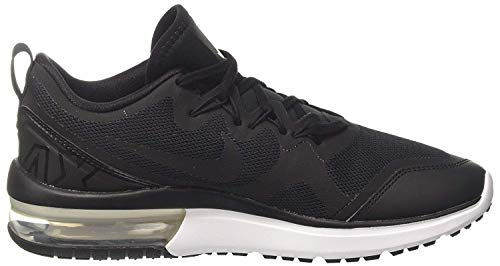 Air Fitness Red Homme De Fury Chaussures Black black Max gym Nike dqO6Xwd