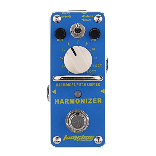 AROMA AHAR-3 Harmonizer Harmonist/Pitch Shifter Electric