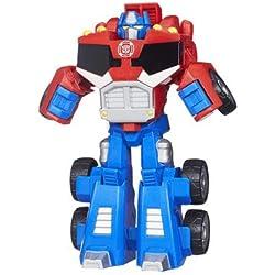 Playskool Heroes Transformers Rescue Bots Optimus Prime Figure