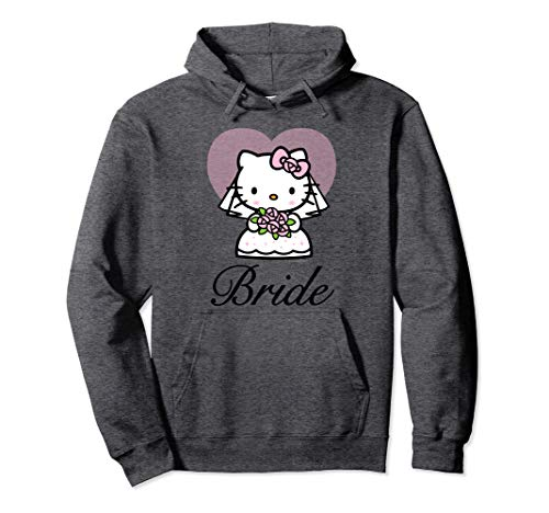 Hello Kitty Bride Sweatshirt -