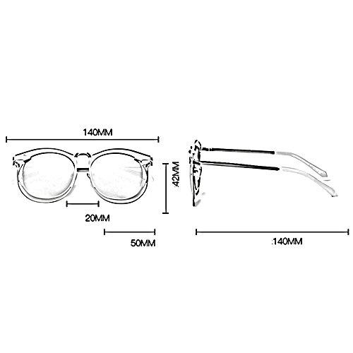 contra gafas Fashion 01 Gafas aire Beach de metal UV viajes sol libre ZHIRONG conducción solar 06 de marco Color polarizadas de protección al X8xqnwg6B