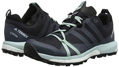 Terrex Donna 000 Adidas Traillaufschuh Agravic Running carbon Grigio Scarpe Gtx Trail grethr ashgrn Da Damen EfqfzSU