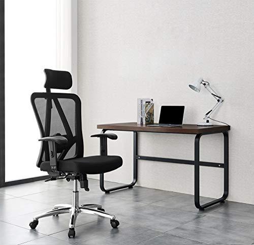 Ticova Ergonomic Office Chair Review Ergonomic Chairs Reviews Ticova Ergonomic Office Chair
