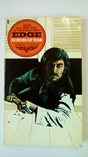 book cover of Echoes of War