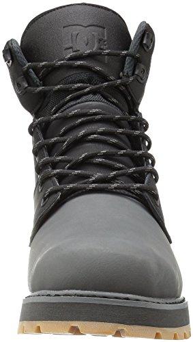 DC Shoes - Botas para hombre Black (btt)