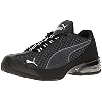 PUMA Mens Reverb Cross Running Shoes