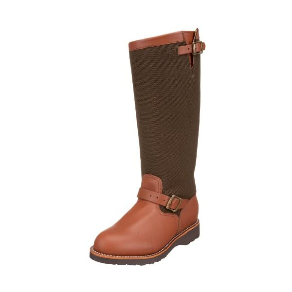 Chippewa-Mens-17-Pull-On-23913-Snake-Boot