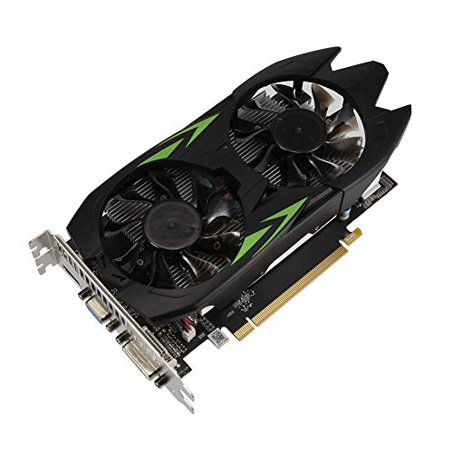 STARmoon GTX1060 GPU 3GB 192bit Esport Gaming GDDR5 PCI-E Video Graphics Card with Two Cooling Fan