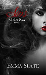 SINS of the Rex Book 3
