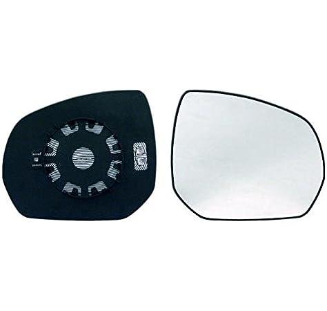Iparlux 31059045 T/érmico Cristal Izquierdo Convexo Base