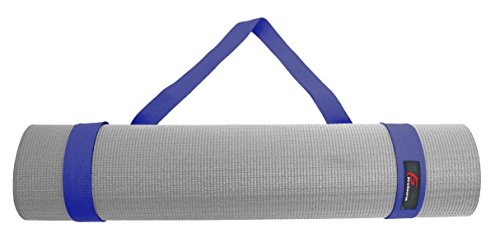 Yoga Mat Gym Bag Durable And Soft Canvas 26 For Large