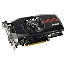 """Asus Hd7770-Dct-1Gd5 - Graphics Card - Radeon Hd 7770 - 1 Gb Gddr5 - Pci Express 3.0 X16 - 2 X Dvi, Hdmi, Displayport """"Product Type: Computer Components/Video Cards & Adapters"""""""
