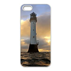 Lighthouse Hight Quality Case for Iphone 5s by Maris's Diary