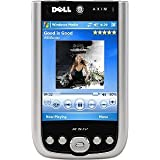 "Dell Axim X51v 624MHz Personal Digital Assistant w/3.7"" TouchScreen LCD"