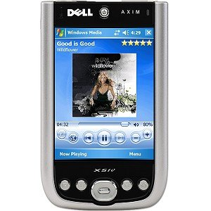 Amazon dell axim x51v 624mhz personal digital assistant w37 dell axim x51v 624mhz personal digital assistant w37quot touchscreen lcd freerunsca Images