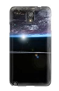 First-class YY-ONE For Galaxy Note 3 Dual Protection Cover Star Wars Sci Fi by runtopwell