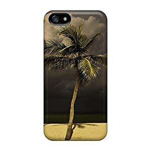Hot Tpu Covers Cases For Iphone/ 5/5s Cases Covers Skin - Black Friday
