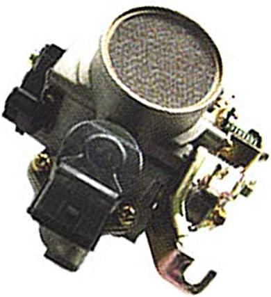 スロットルボディー 《週末限定タイムセール》  スロットルチャンバー リビルト MN122531 ミニカ お得クーポン発行中 H42A