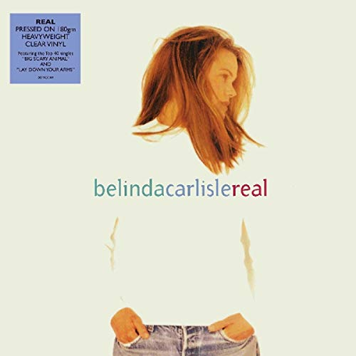 (Real / Belinda Carlisle/Coloured)