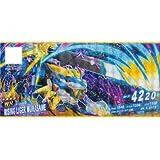 ゾイドワイルド バトルカードハンター ZW_5_007W ライジングライガー ムラサメ WR