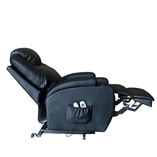 Catnapper Recliner Power Lift Chair With Massage Heat With