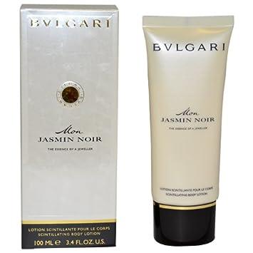 Bvlgari Mon Jasmin Noir Body Lotion 100 ml (woman)  Amazon.fr ... 4449d86f408