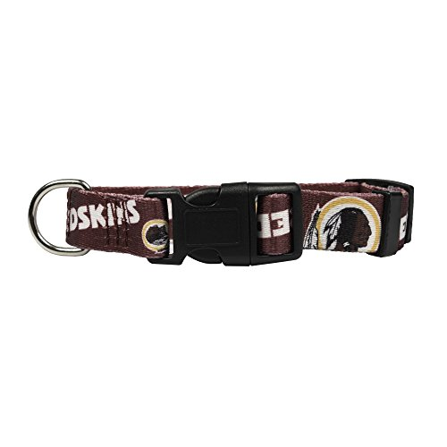 Top 10 best redskins dog collar small for 2020