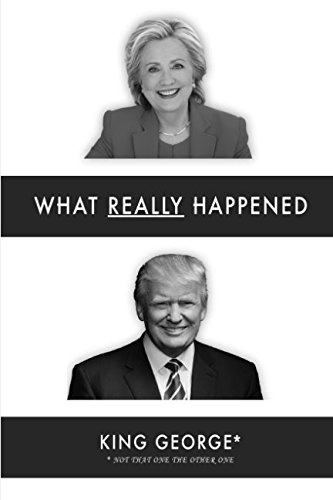 Download What Really Happened pdf