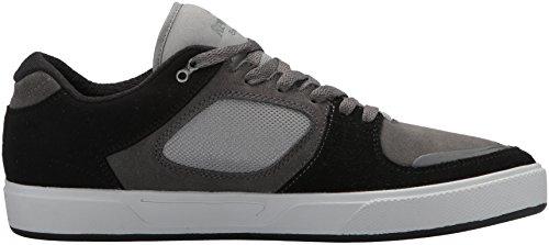 Reynolds Emerica Men Shoe Grey Black Skate G6 Pq17ywpq