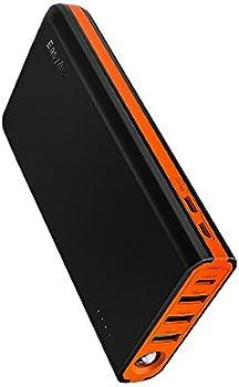 EasyAcc 20000mAh Portable Power Bank