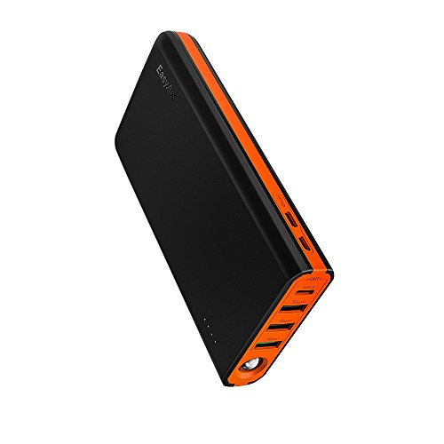 20000 Mah Portable Battery - 7