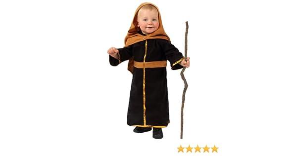 Atosa-12776 Atosa-12776-Disfraz De San José niño bebé-talla 6 a 12 ...