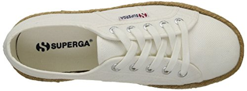 Baskets Blanc 2790 Femme 901 White Superga Basses cotropew Wn8zvqPE