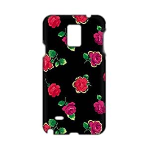 Evil-Store Charming flowers 3D Phone Iphone 5/5S