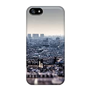 Hot Dense Population First Grade Tpu Phone Case For Iphone 5/5s Case Cover by lolosakes