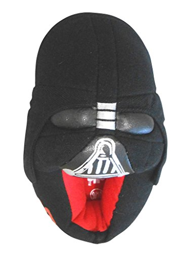 Star Wars Darth Vader Jungen Neuheit 3D Indoor Hausschuhe